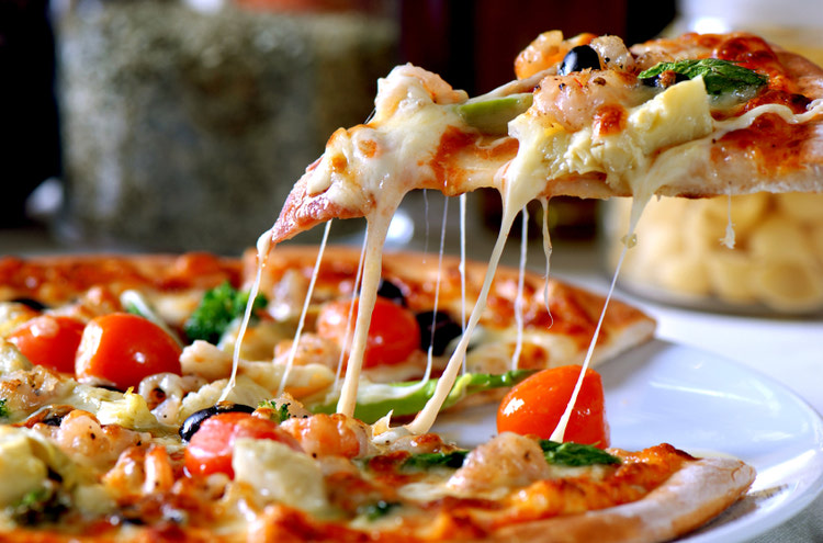 {Pizza & Movie Package - Savings of Over $40.00}