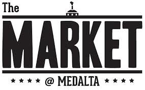 {Market at Medalta}