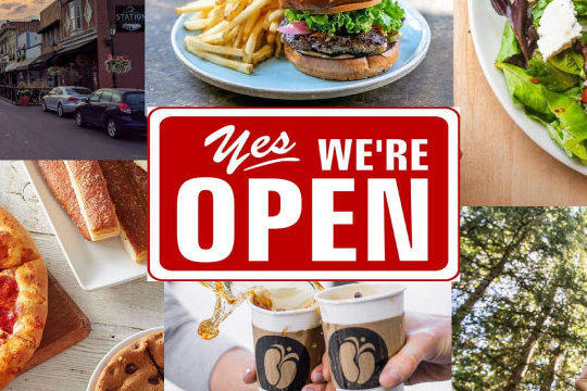 Medicine Hat Restaurants Open Now