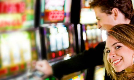 Copper Coulee Casino Package